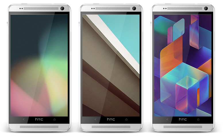 Android L Wallpaper Collection