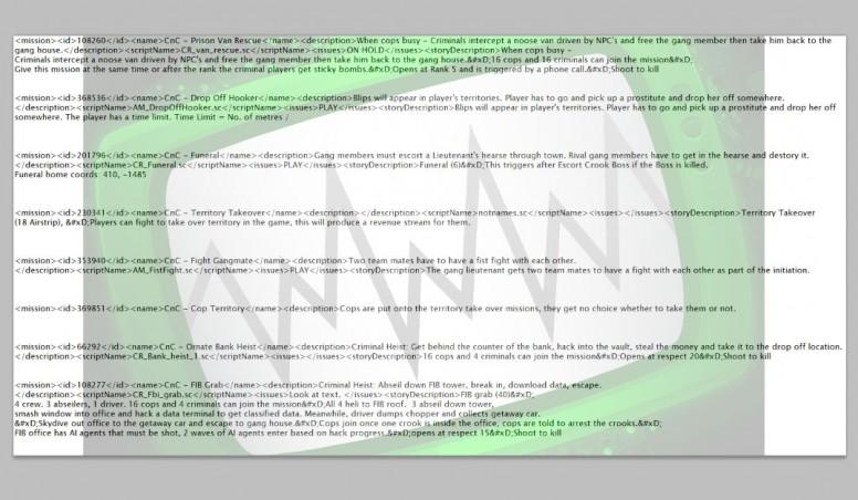 GTA V Online Heist Leak DomisLive