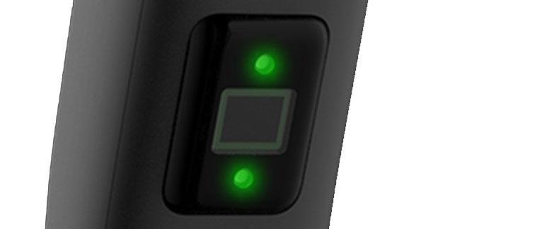 NuBand Activ+ Suggest HR Monitor