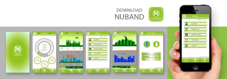 NuBand App