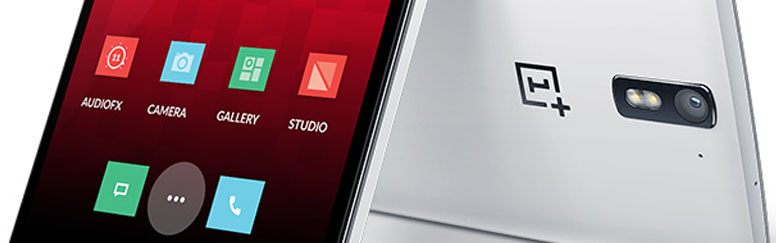 OnePlus One Banner