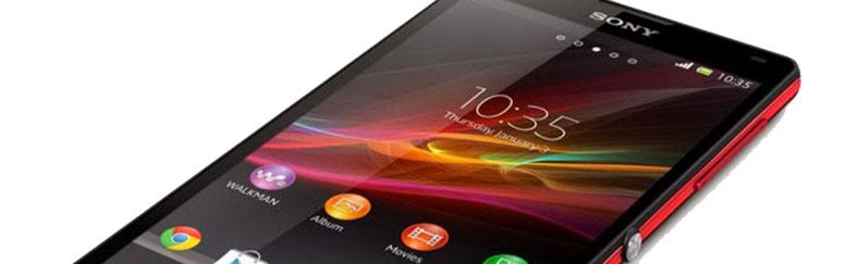 Sony Xperia Z4 Banner
