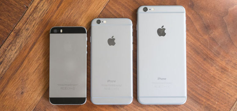 IPhone 5S 6 Plus