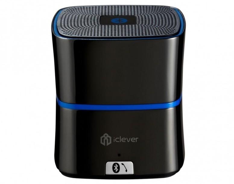 iClever BTS02 Bluetooth Speaker 2