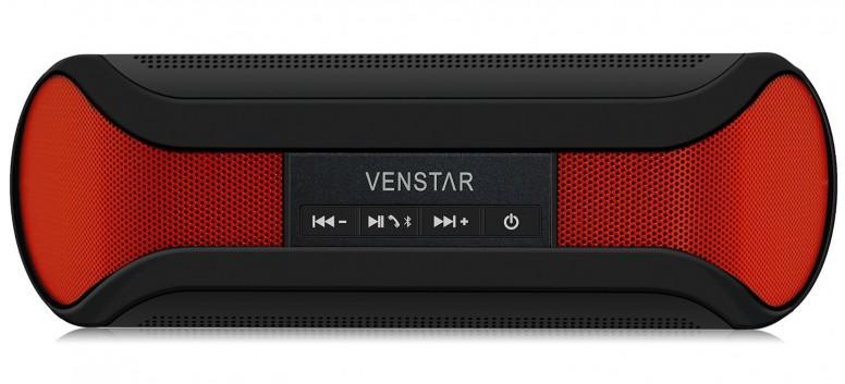 Venstar TACO CSR Bluetooth Speaker