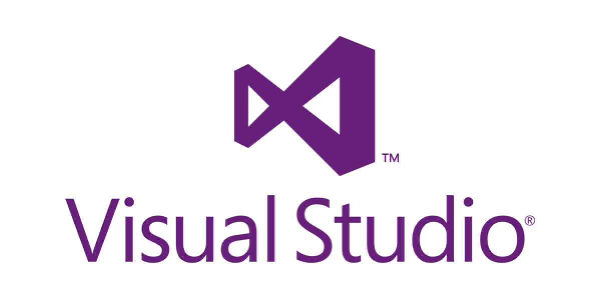 Microsoft Visual Studio 2015 Logo